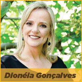 Dionéia Gonçalves