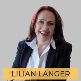 Lilian Langer